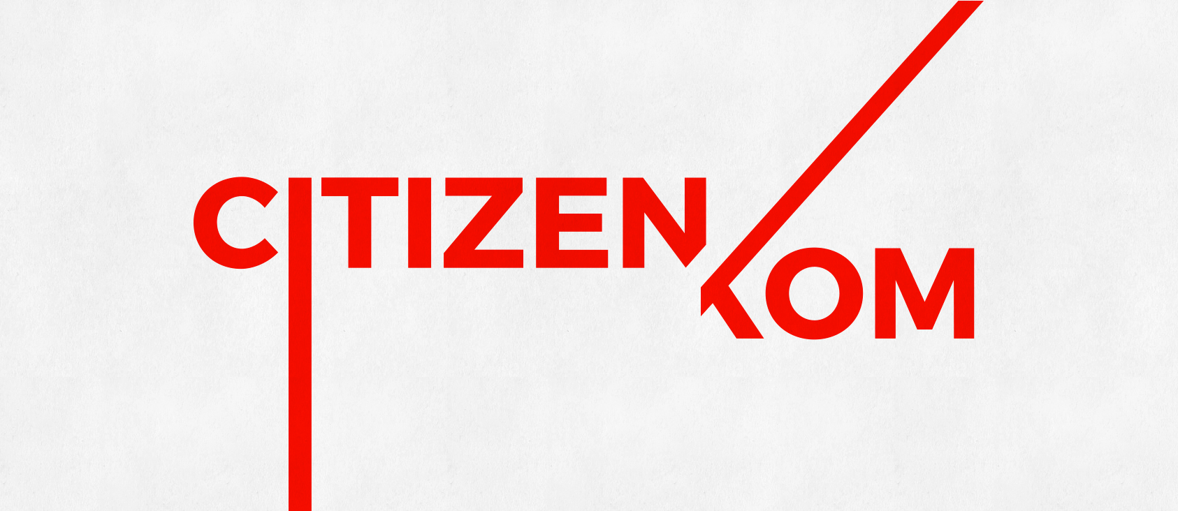Logo Citizen Kom