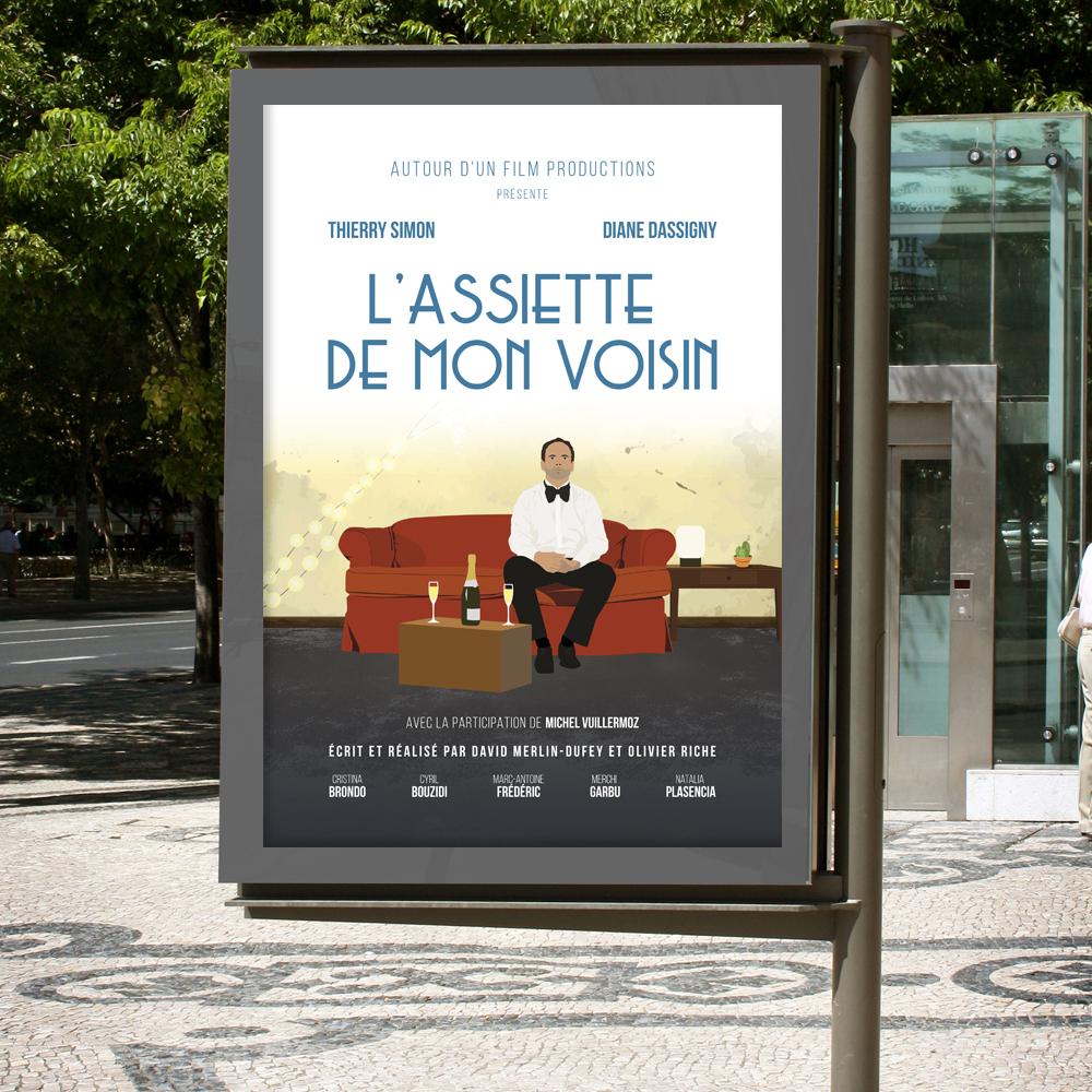 Poster-assiette-de-mon-voisin-Canap-rue