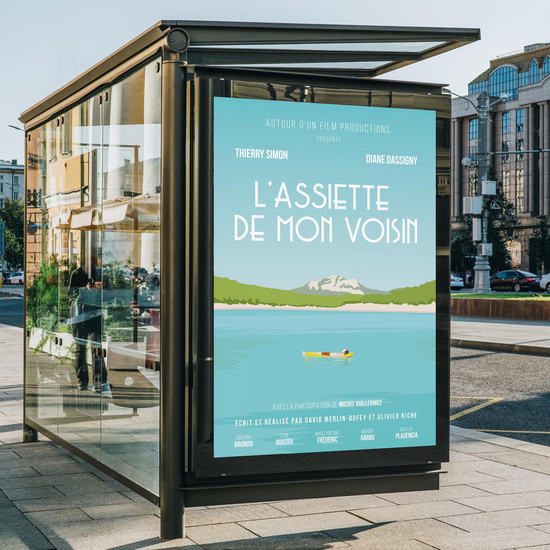 Poster-assiette-de-mon-voisin-Lac-rue