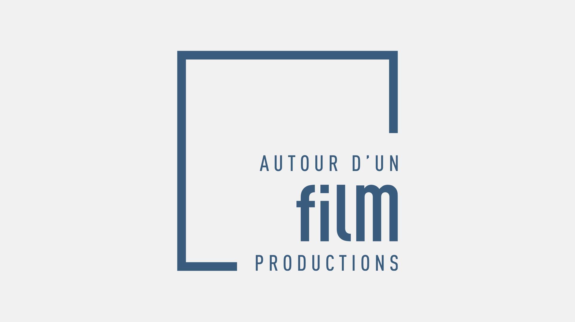 Logo Autour d'un film Productions