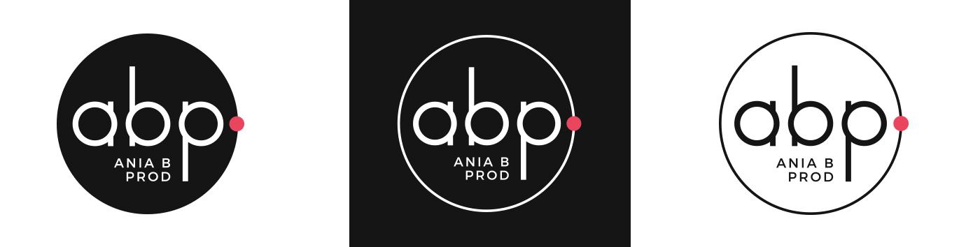 Logo Ania B. Prod
