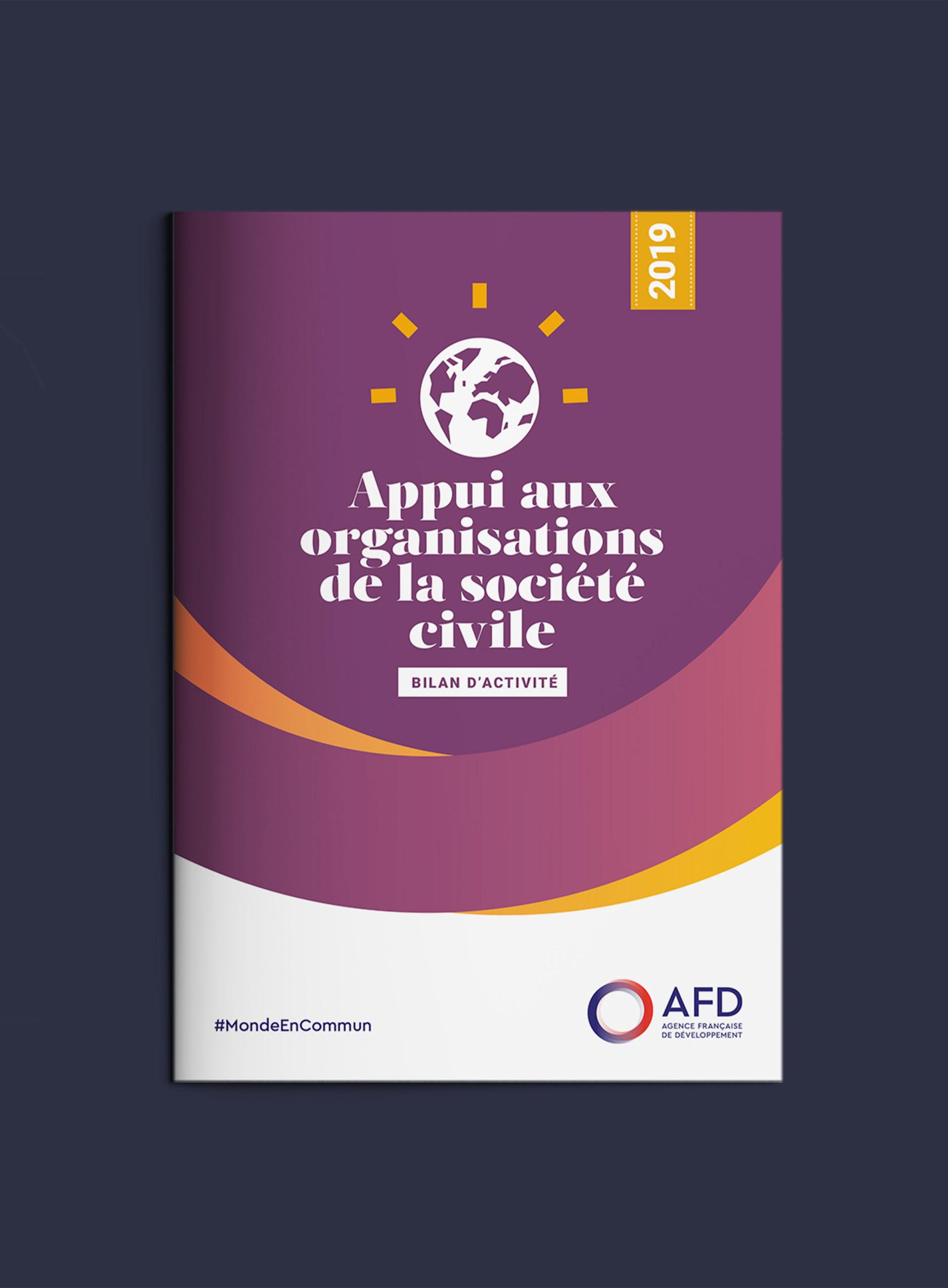 Edition AFD bilan OSC