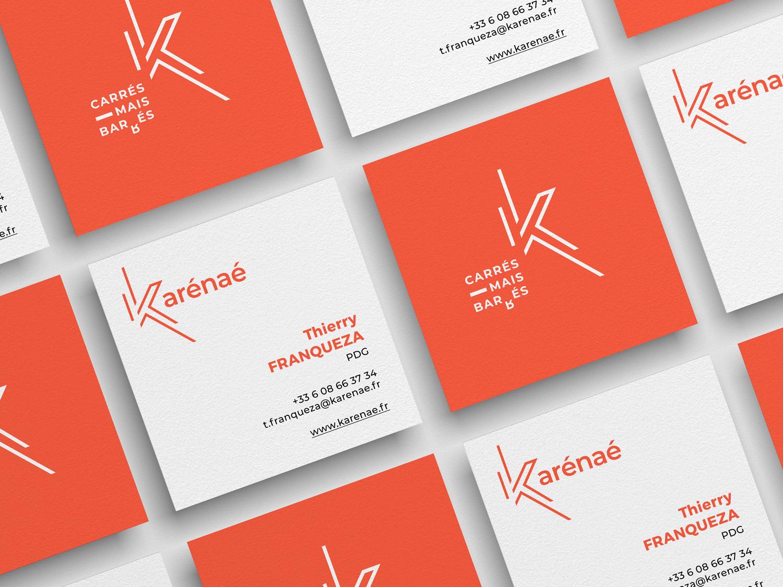 KARENAE-carte-logo-orange