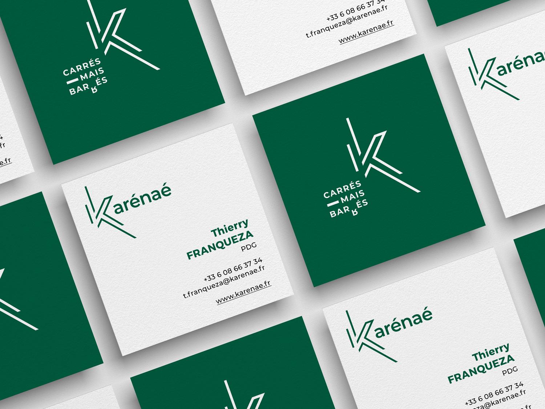 KARENAE-carte-logo-vert