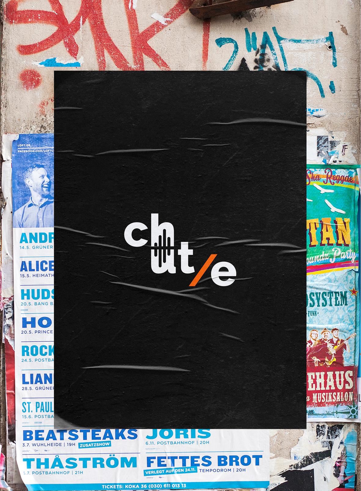 Branding Chut(e)