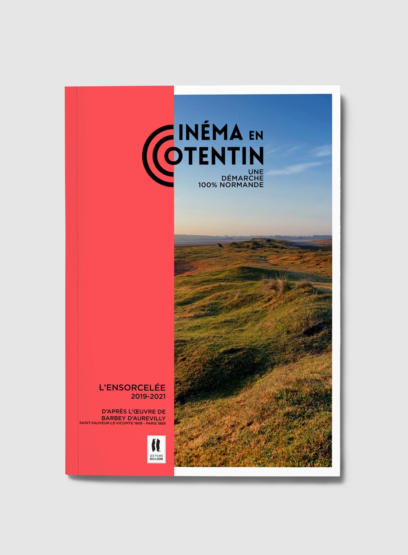 Branding Cinema en Cotentin