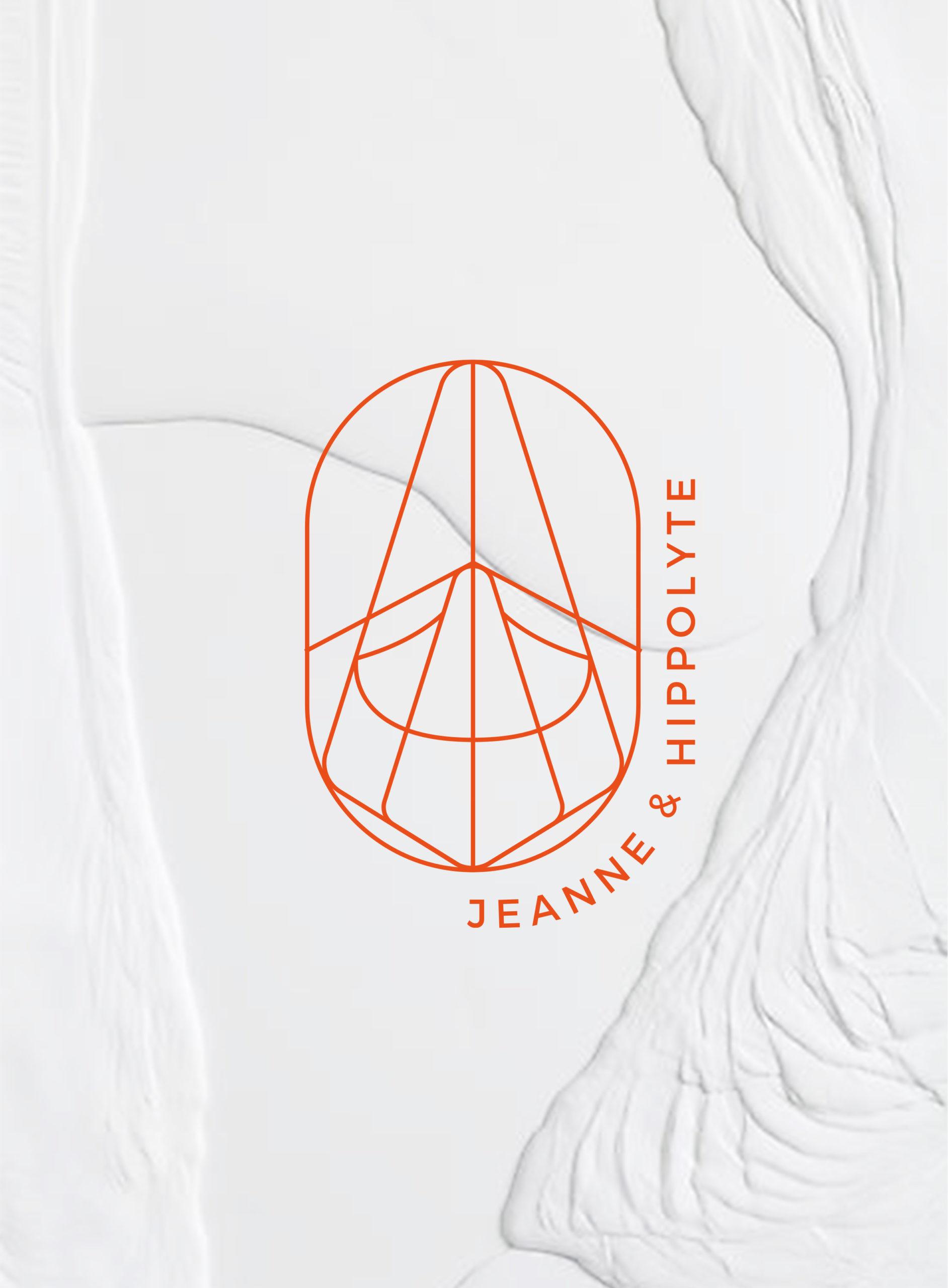 Branding Jeanne et Hippolyte